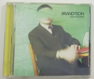 Brandston Dial In Sounds CD 2002 Deep Elm Records