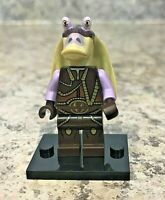Genuine LEGO Minifigure - Star Wars - Captain Tarpals - sw0639