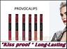 NEW  RIMMEL LIQUID LIPSTICK PROVOCALIPS 16HR KISS PROOF  Lasting All Day