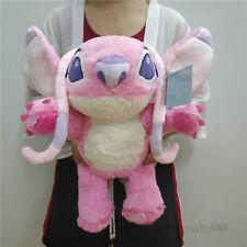 Big Lilo Stitch Stuffed Animal Plush 36cm Giant Soft Toys Birthday Kid Doll Gift