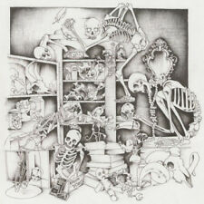 Locks : Skeletal Blues CD (2018) ***NEW*** Incredible Value and Free Shipping!