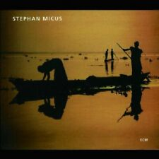 Stephan Micus - Garden of Mirrors CD SEALED