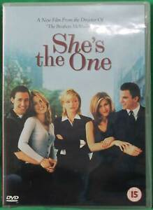 She's The One (DVD, 2002)