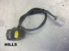 2002 Italjet Fórmula 50 (1998-2004) Interruptor De Engranaje Mano Izquierda