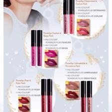 2 Pcs Nu Skin NuColor Powerlips Fluid Lipstick Long Lasting Authentic