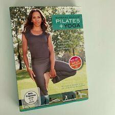 Pilates & Yoga von Barbara Becker | DVD n3629