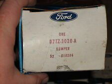 NOS 1977 - 1979 FORD F150 F250 F350 4WD FRONT AXLE BUMPER ASSEMBLY D7TZ-3020-A