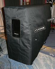 "Custom padded cover for MARSHALL 4x12 1960 AV Slant cab 4x12"" 1960AV"