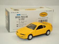 Honda Prelude Si VTEC van Diapet SV-34 Japan Mint/Boxed