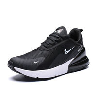 Men's Air Max 270 Sneakers Athletic Flyknit Outdoor Running Air Cushion Shoes