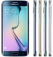 NEW *BNIB*  Samsung Galaxy S6 Edge T-MOBILE SM-G925T 32GB UNLOCKED Smartphone