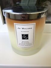 JO MALONE LONDON Orange Blossom scented candle 2.5k 230 hours Gift Wrapped