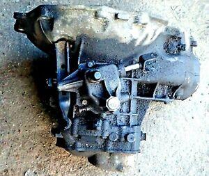 🔹Opel Corsa B 1,0i Getriebe Schaltgetriebe 5-Gang MG4 F13-5 👍TOP ANGEBOT⭐⭐⭐⭐⭐