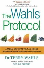 The Wahls Protocol by Dr Terry Wahls NEW