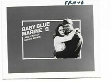 5 x 4 Photo Baby Blue Marine 1976 w Jan-Michael Vincent Glynnis O'Connor