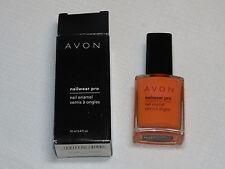 Avon Nail Wear Pro Enamel orn Creamsicle 12 ml 0.4 fl oz nail polish mani pedi;;