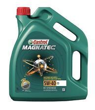 Castrol MAGNATEC 5W-40 C3 Motoröl - 5L Kanister
