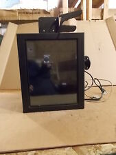 """Comark GRT 9330 15"""" Display Monitor w/ Phaser Multi-Stand 12-44267-01"""