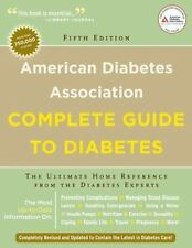 American Diabetes Association Complete Guide to Diabetes by American Diabetes...