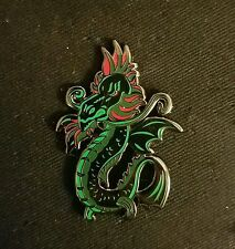 Dragonfish Farms Pin Cali California mother nature cannabis grower best of breed