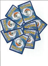 8 holographic pokemon cards Charizard? Blastoise? Venusaur? Pikachu? Mewtwo?
