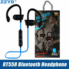 Sport Bluetooth Wireless Headphone For Samsung & iPhones. Same Day Free Shipping