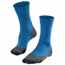 Falke TK2 Trekking sock - Kingfisher blue size 44-45