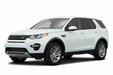 Land Rover Discovery Sport 2014 - 2017 Workshop Service Manual L550