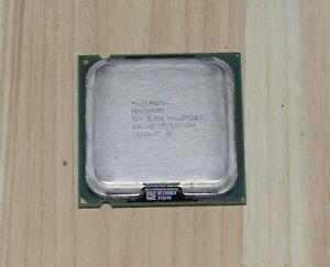 Intel Pentium 4 524 3.06 GHz 533MHz 1MB Socket 775 SL9CA CPU