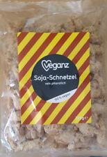 Veganz Soja-Schnetzel rein pflanzlich 300g MHD 20.01.2022 OVP