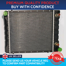 RADIATOR TO FIT LAND ROVER DISCOVERY 1 LAND ROVER DEFENDER 2.5 200 TDI