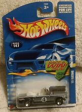 Hot Wheels 2002 '65 Mustang