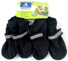 Top Paw Dog Boots, Size Small, New W/ Tags, Reflective 3M Straps