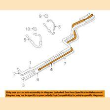FORD OEM 08-09 E-350 Super Duty 5.4L-V8 Rear Ac Lines-Ac Tube 6C2Z19867AB
