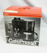 Krups CafePresso 171  8 Cups white