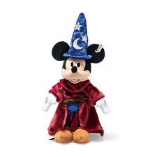 Disney Sorcerers Apprentice Mickey Mouse by Steiff - EAN 354397