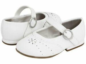 NIB STRIDE RITE Dress Party Shoes Camila 6.5 7 7.5 W