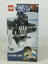 Sun Company LEGO Star Wars Darth Vader Headlamp for Kids