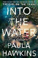 Into the Water :a Novel by Paula Hawkins (2017, Paperback)
