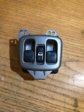 Toyota Celica 99-06 1.8VVTI Petrol Front Windows Switch 84802-20330