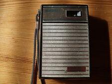 Nordmende Mikrobox Taschenradio aus den 60er