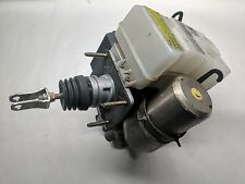 2001-2002 Toyota 4Runner ABS Brake Booster Assembly Pump 47210-35040