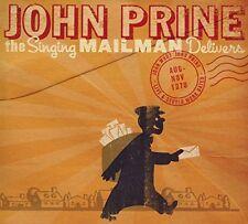 John Prine - The Singing Mailman Delivers [CD]