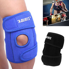 Elbow Brace Support Guard Elastic Arm Band Pads Wraparound Compression 2 Color