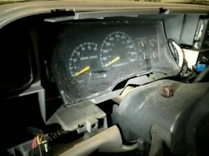 Speedometer US Cluster Fits 99-00 ESCALADE 932530