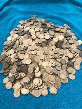 More details for 200x queen elizabeth ii english & scottish shillings 1953 -1966