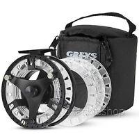 Greys GTS 500 Series Fly Fishing Reel