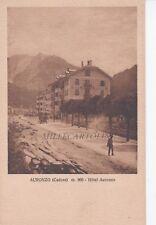 AURONZO: Hotel Auronzo