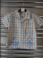 baby boys' shirt short sleeved age 18-24 months Richgi Sort free style cotton