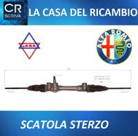 AR0326 SCATOLA STERZO IDROGUIDA ALFA ROMEO 159 2.4 JTDM 200 CV